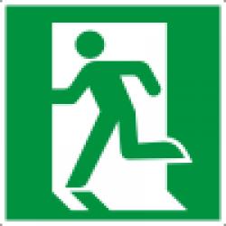 Эвакуационные знаки (ГОСТ)